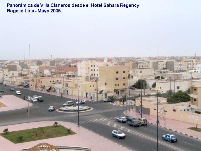 Sahara Marocain histoire etalée sur 40ans Dakhla14