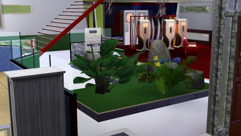 [Sims3]-Débutant- Atelier construction moderne.  - Page 14 1114