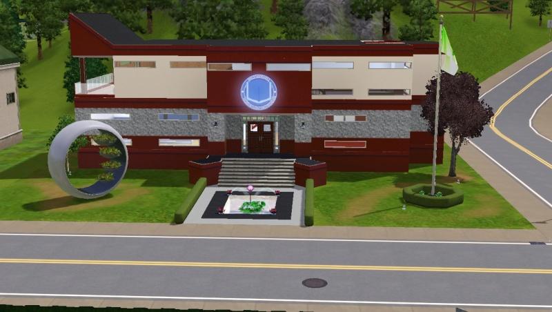 [Sims3]-Débutant- Atelier construction moderne.  - Page 14 125