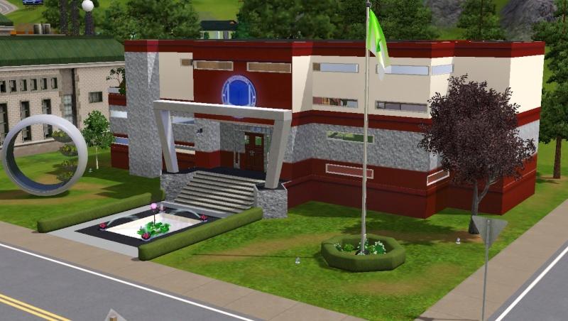 [Sims3]-Débutant- Atelier construction moderne.  - Page 14 126