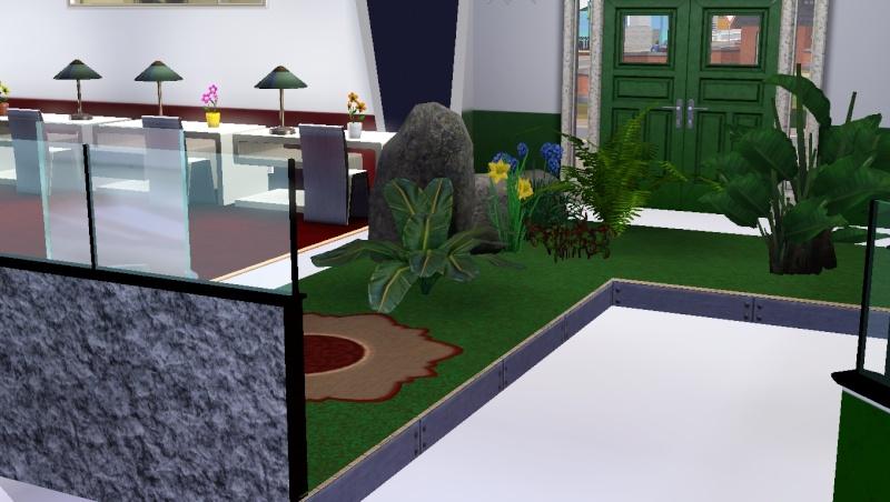 [Sims3]-Débutant- Atelier construction moderne.  - Page 14 1314