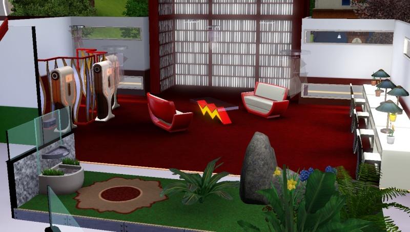 [Sims3]-Débutant- Atelier construction moderne.  - Page 14 1413