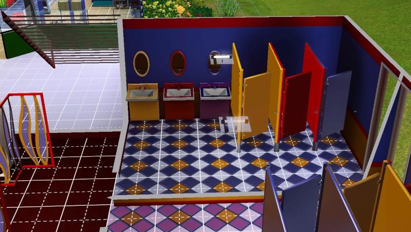[Sims3]-Débutant- Atelier construction moderne.  - Page 14 1613
