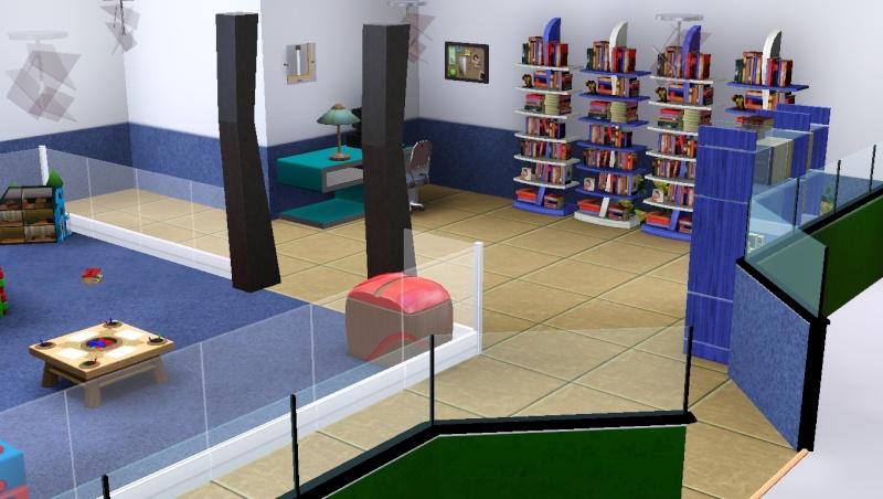 [Sims3]-Débutant- Atelier construction moderne.  - Page 14 1712