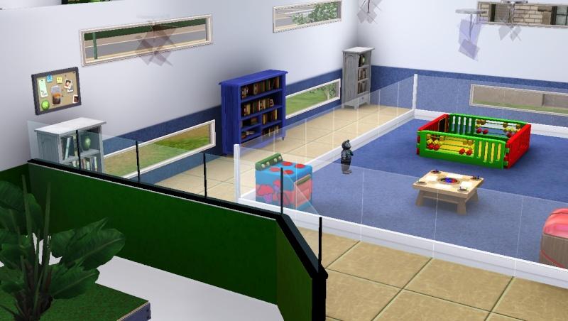 [Sims3]-Débutant- Atelier construction moderne.  - Page 14 1812