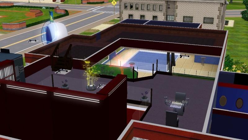 [Sims3]-Débutant- Atelier construction moderne.  - Page 14 2011