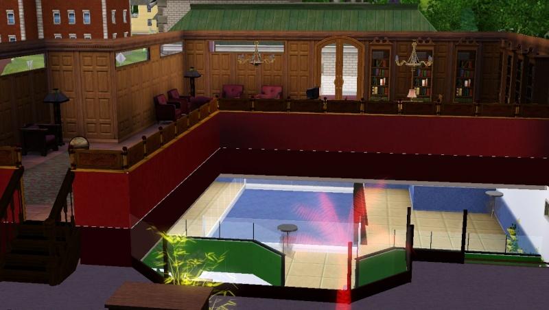 [Sims3]-Débutant- Atelier construction moderne.  - Page 14 2211
