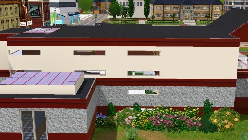 [Sims3]-Débutant- Atelier construction moderne.  - Page 14 225