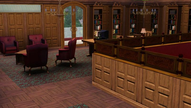 [Sims3]-Débutant- Atelier construction moderne.  - Page 14 2311