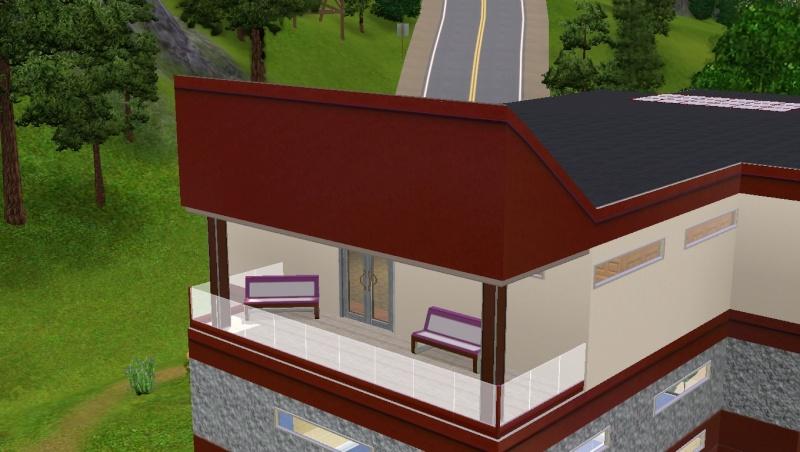 [Sims3]-Débutant- Atelier construction moderne.  - Page 14 423