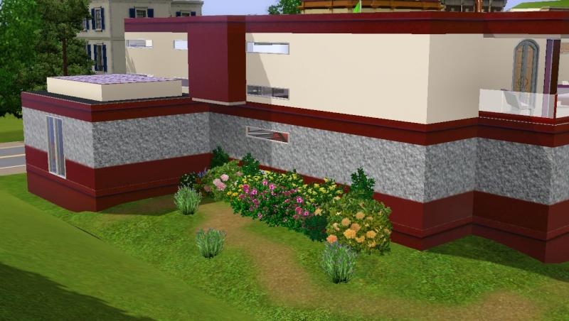 [Sims3]-Débutant- Atelier construction moderne.  - Page 14 424
