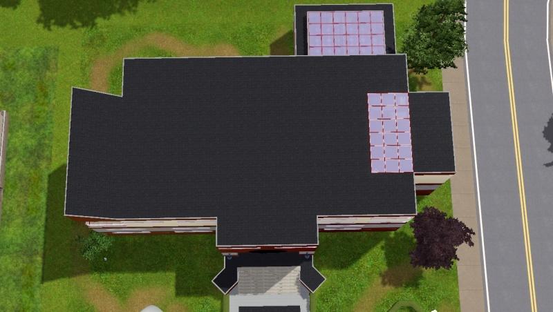 [Sims3]-Débutant- Atelier construction moderne.  - Page 14 522