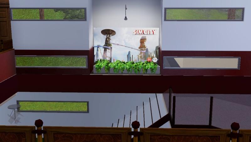 [Sims3]-Débutant- Atelier construction moderne.  - Page 14 523