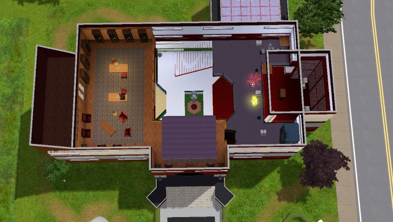 [Sims3]-Débutant- Atelier construction moderne.  - Page 14 622
