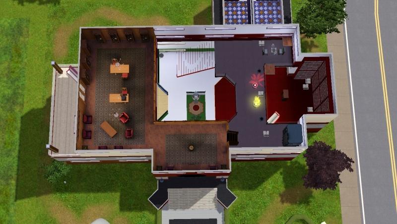 [Sims3]-Débutant- Atelier construction moderne.  - Page 14 722