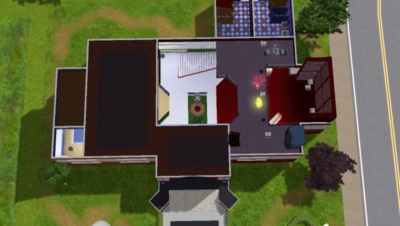 [Sims3]-Débutant- Atelier construction moderne.  - Page 14 820