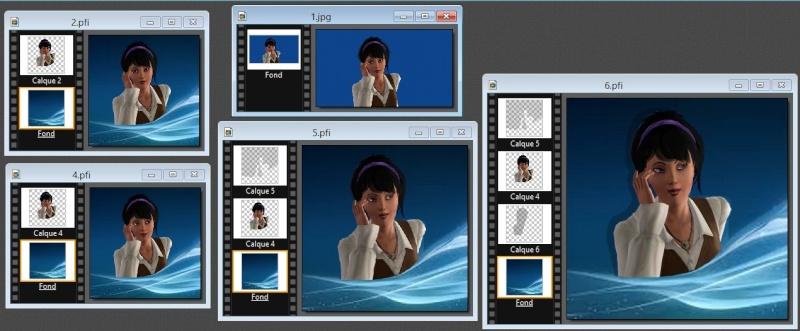 [suivi d'atelier] Photoshop Atelier n°5 - Réussir une incrustation avec PhotoFiltre7 Captur13