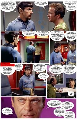 Star Trek : New Visions [TOS;2014-2018] Tumblr10