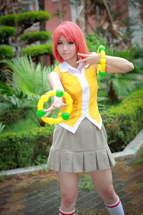 Mai-HiME Cosplay images! - Page 4 Tumblr10