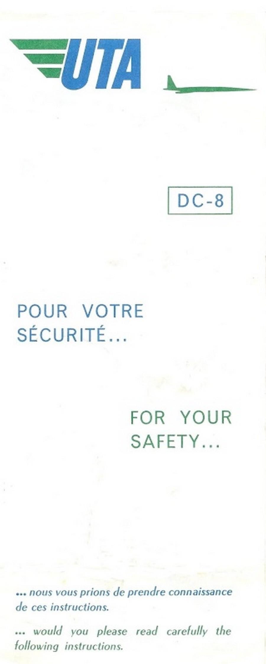 [Aéronavale divers] DC8 COTAM - Page 7 416