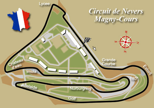 Test & Track day Magny-Cours 25-26 mars 2017 . PC Motorsport Magnyc10