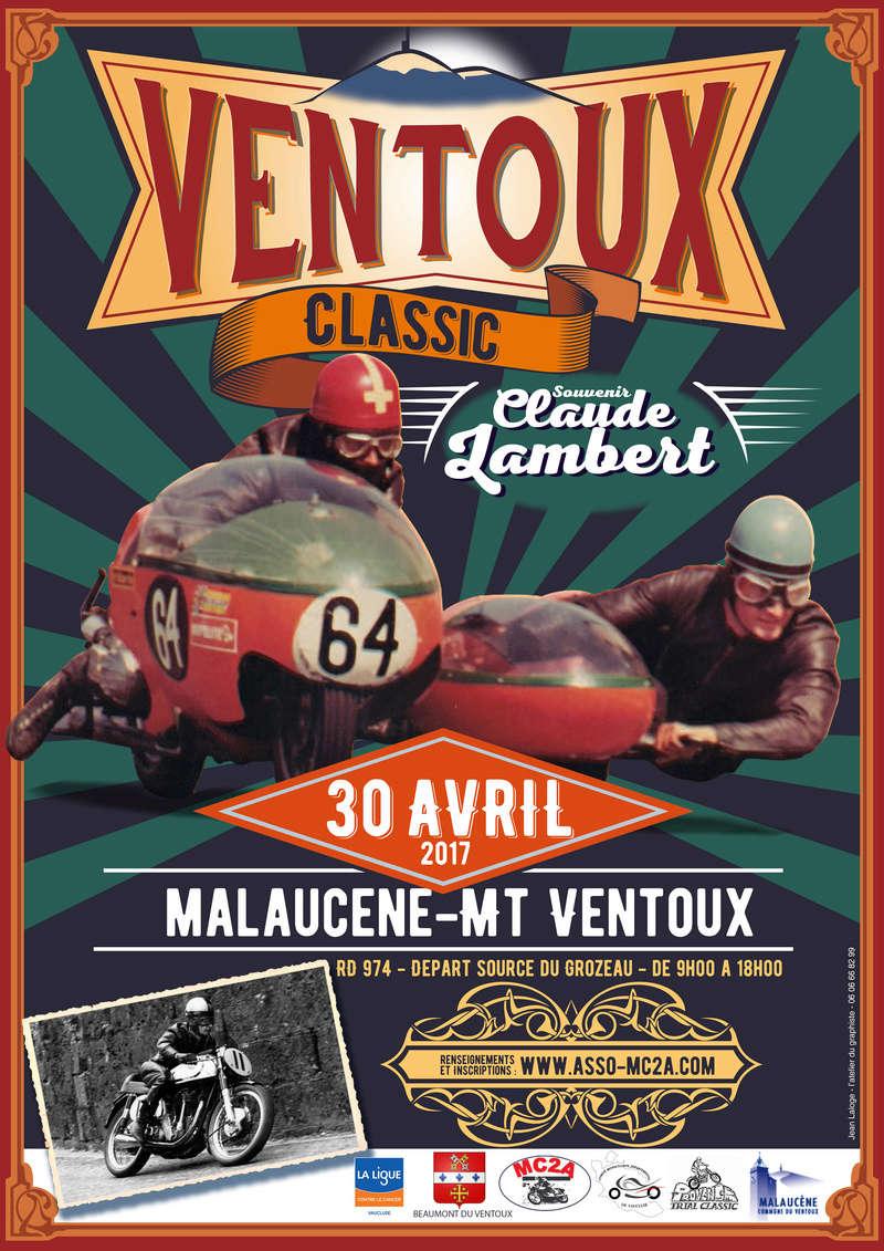 Ventoux Classic 2017 Ventou10