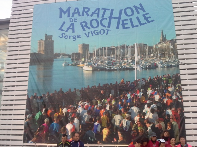 23ième Marathon de La Rochelle (17), 24/11/2013 20131118