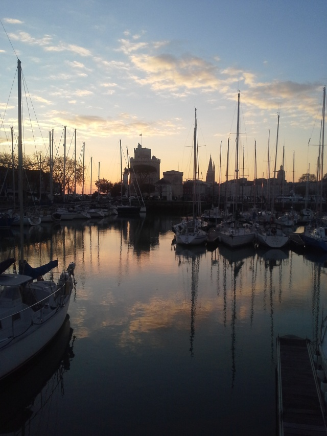 23ième Marathon de La Rochelle (17), 24/11/2013 20131124