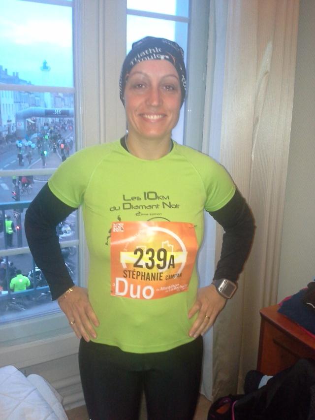 23ième Marathon de La Rochelle (17), 24/11/2013 20131125