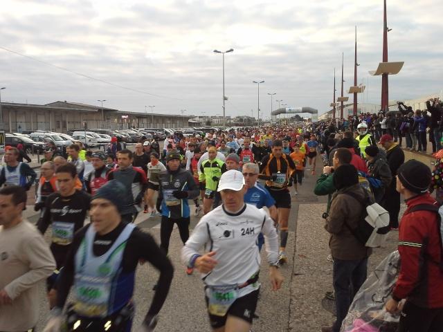23ième Marathon de La Rochelle (17), 24/11/2013 20131126