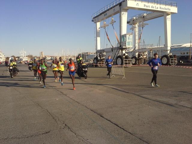 23ième Marathon de La Rochelle (17), 24/11/2013 20131127