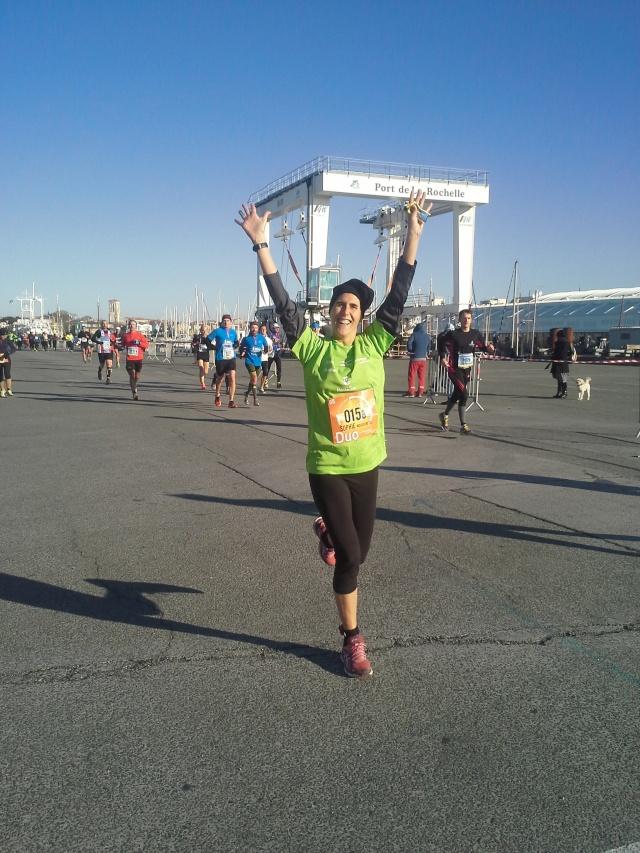 23ième Marathon de La Rochelle (17), 24/11/2013 20131128