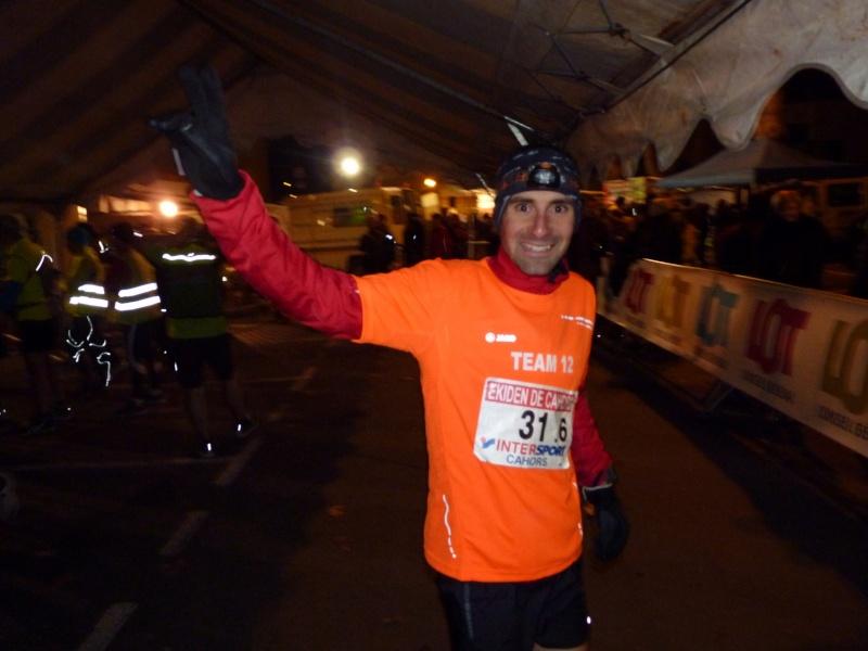 Ekiden de Cahors - 14/12/2013 Fabien10