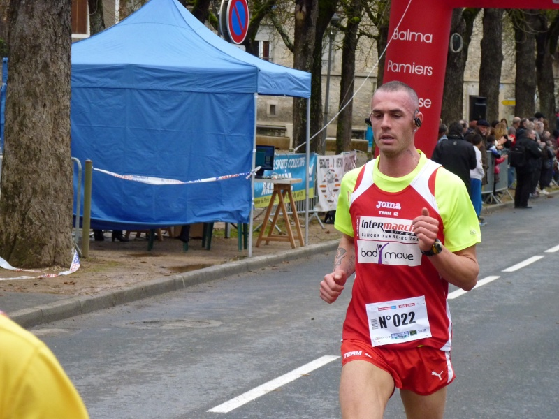 Course à pied Villefranche de Rouergue P1050213