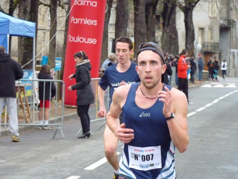 Course à pied Villefranche de Rouergue P1050214