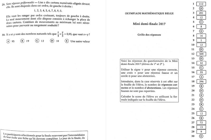 OMB Demi-finale Mini 2017 Dfmini10