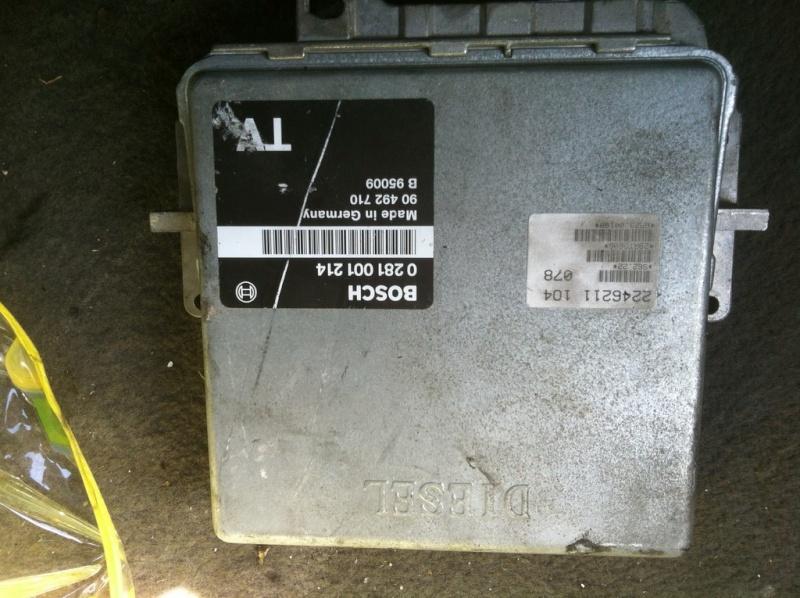 Range immobilisé après changement de moteur. Un Nanocom peut synchroniser le BECM avec boitier gestion moteur Diesel?  Boitie11