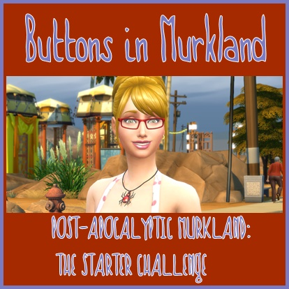 Rosebud Challenge - Can you become a Sim-Millionaire? Murkla10