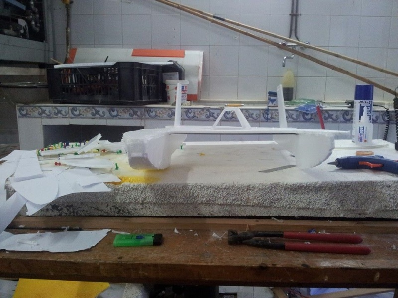 fly boat, air terre mer 511