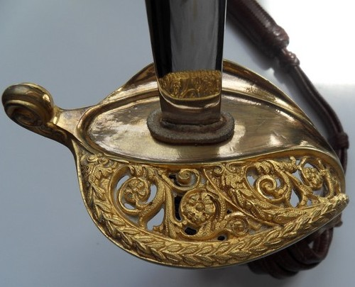 sabre de cavalerie model 1896  Sdc11127
