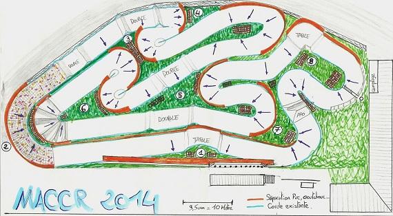Nouveau tracé Circui11