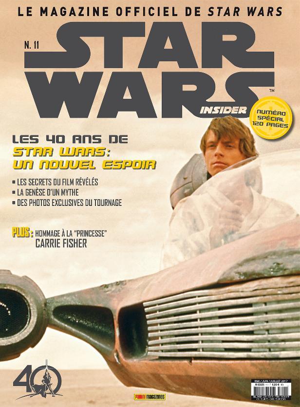 STARS WARS Insider Swinsi10