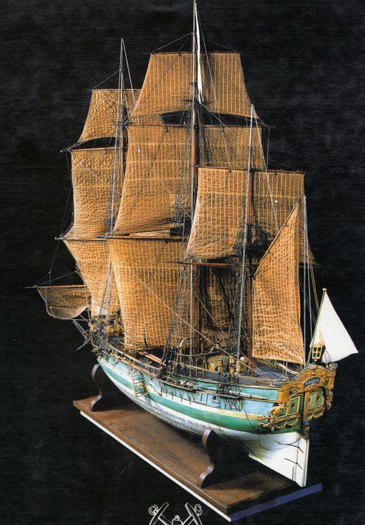L'Aurore 1697 (Ancre). Pauror10