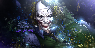 TAG Tutorial Sign GFX The Joker 112