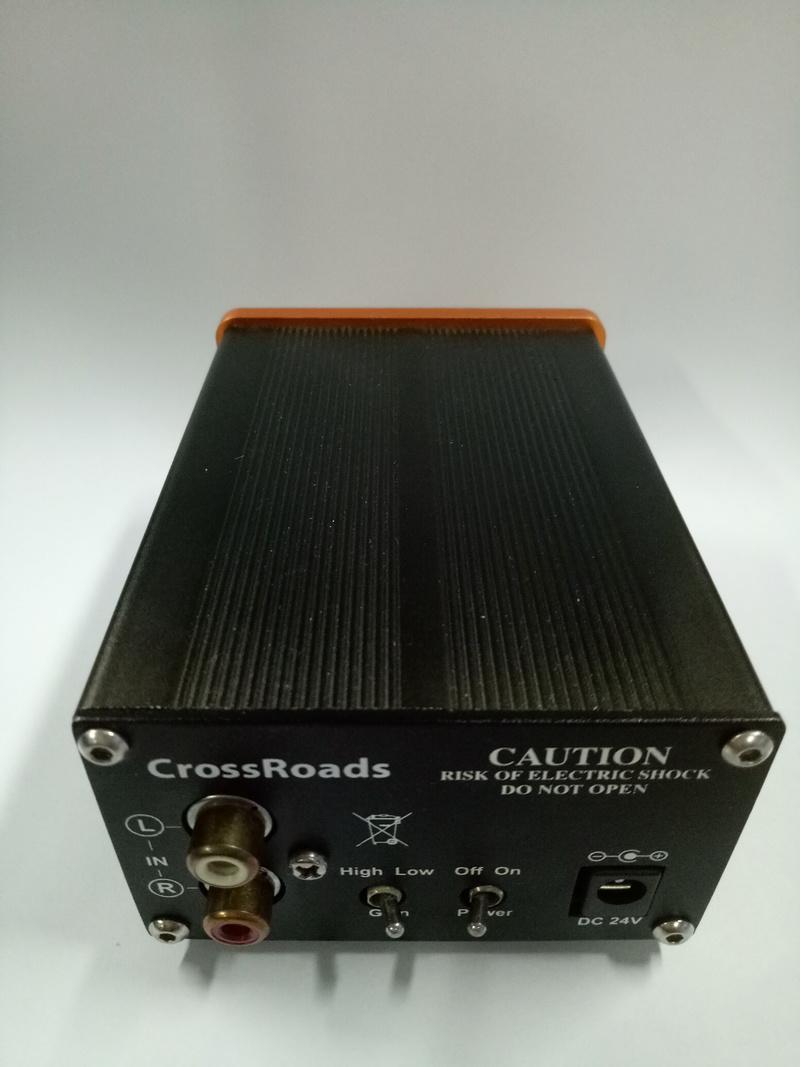 Edge CrossRoads Headphone Amp Img20110
