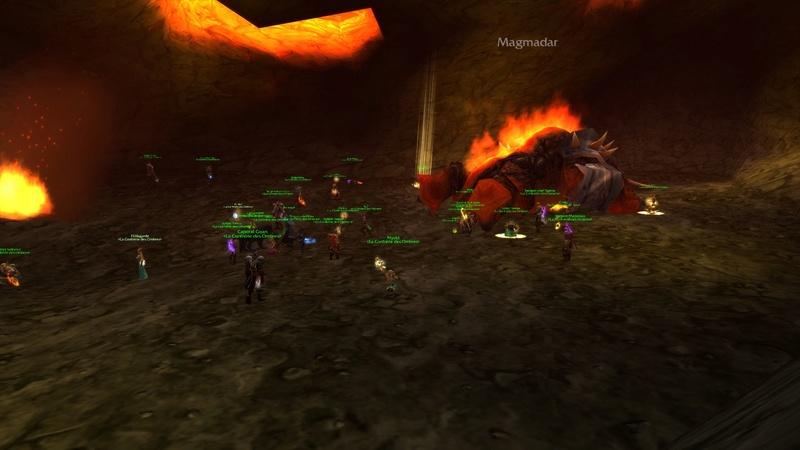 Molten Core 09/03/2017 Wowscr24