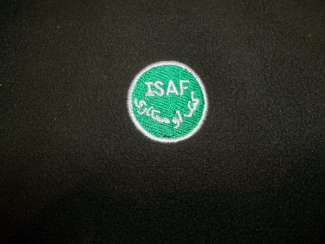 Objets de l'ISAF 100_2211