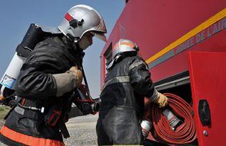 Les pompiers de l'Air 94530410
