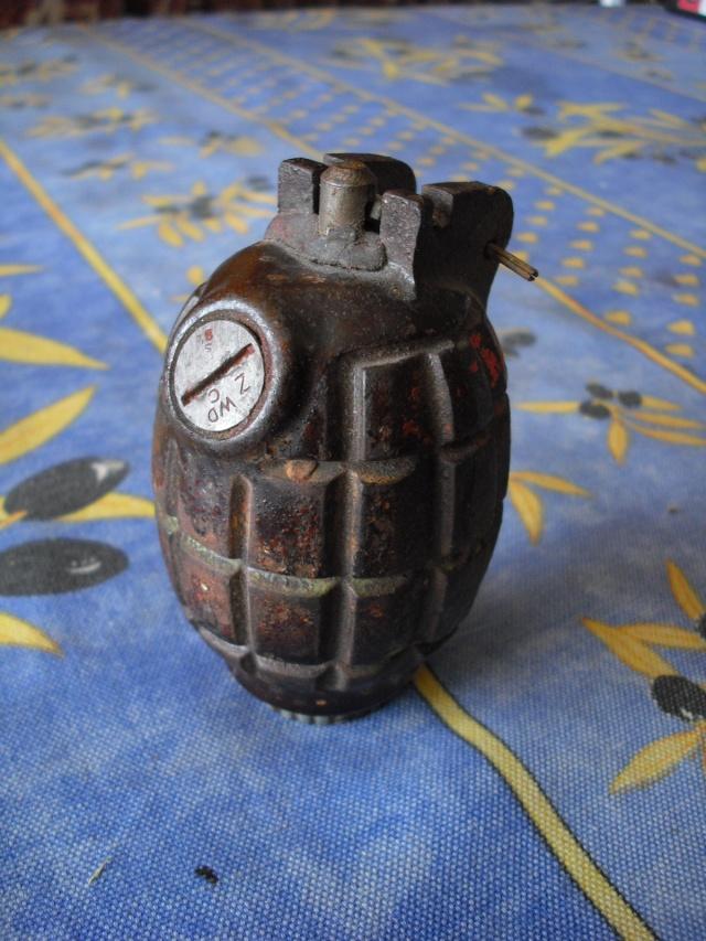 Grenade Mills N°36 Cimg2310