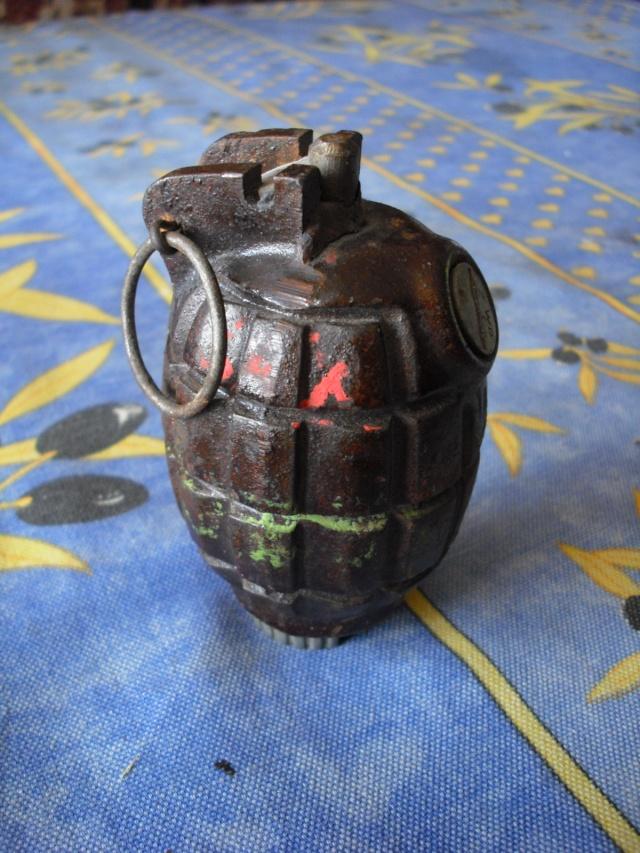 Grenade Mills N°36 Cimg2311